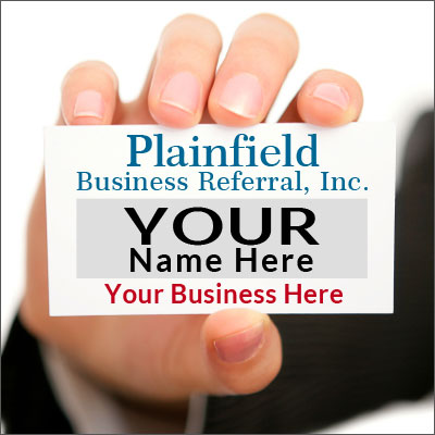 Plainfield Business Networking Group